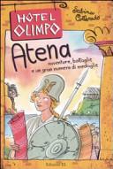 Copertina  Atena : avventure, battaglie e un gran numero di medaglie