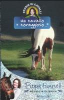 Copertina  Un cavallo coraggioso