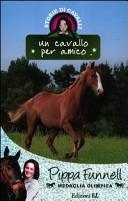 Copertina  Un cavallo per amico