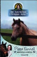Copertina  Un cavallino troppo solo
