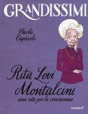 Copertina  Rita Levi Montalcini : una vita per la conoscenza