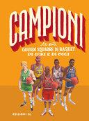 Copertina  Le più grandi squadre di basket di ieri e di oggi