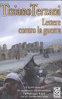 Copertina  Lettere contro la guerra