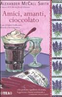 Copertina  Amici, amanti, cioccolato