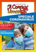 Copertina  Speciale Coronavirus