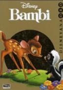 Copertina  Bambi