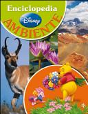 Copertina  Enciclopedia Disney Ambiente