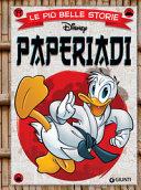 Copertina  Le più belle storie Disney : Paperiadi