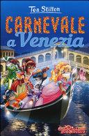 Copertina  Carnevale a Venezia