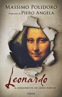Copertina  Leonardo