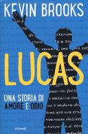 Copertina  Lucas