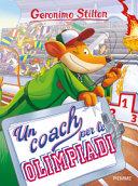 Copertina  Un coach per le Olimpiadi