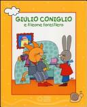 Copertina  Giulio Coniglio e il leone forestiero