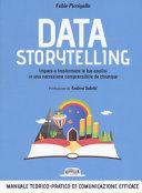 Copertina  Data Storytelling