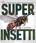 Copertina  Super insetti