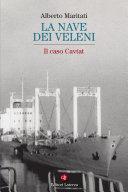 Copertina  La nave dei veleni : il caso Cavtat