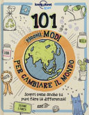 Copertina  101 piccoli modi per cambiare il mondo