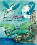 Copertina  Storie di draghi e animali fantastici
