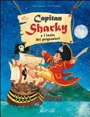 Copertina  Capitan Sharky e l'isola dei prigionieri