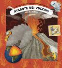 Copertina  Atlante dei vulcani per bambini
