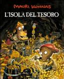 Copertina  L'isola del tesoro : il classico dell'avventura di Robert Louis Stevenson