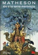 Copertina  Abu e le sette meraviglie
