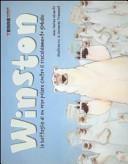 Copertina  Winston : la battaglia di un orso polare contro il riscaldamento globale