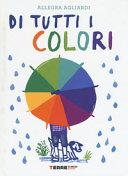 Copertina  Di tutti i colori