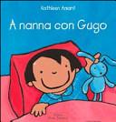 Copertina  A nanna con Gugo