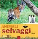 Copertina  Animali selvaggi