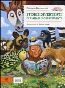 Copertina  Storie divertenti di animali sorprendenti