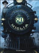 Copertina  80 miglia