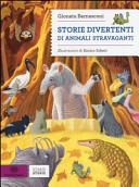 Copertina  Storie divertenti di animali stravaganti