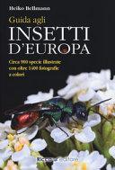 Copertina  Guida agli insetti
