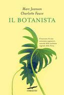Copertina  il botanista