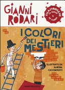Copertina  I colori dei mestieri