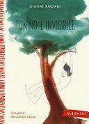 Copertina  Tonino l'invisibile