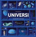 Copertina  Universi. Dai mondi greci ai multiversi