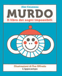 Copertina  Murdo : il libro dei sogni impossibili