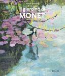 Copertina  Il giardino di Monet