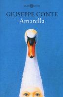 Copertina  Amarella : la vera storia della bambina-cigno