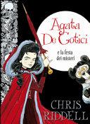 Copertina  Agata De Gotici e la festa dei misteri