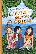 Copertina  Little Miss Florida