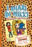 Copertina  I diari di Nikki : la rivincita della mia nemica : racconti di una frana CMP = carina, montata e popolare