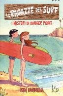 Copertina  I misteri di Danger Point