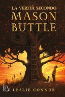 Copertina  La verità secondo Mason Buttle