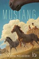 Copertina  Mustang