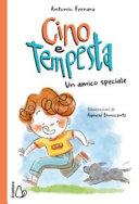 Copertina  Cino e Tempesta : un amico speciale