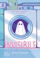 Copertina  Invisibile