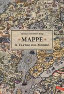 Copertina  Mappe : il teatro del mondo